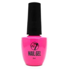 W7 Gel Nagellak - Strobe Pink