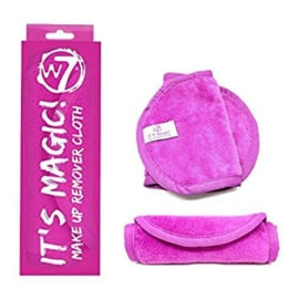 W7 Cosmetics It's Magic! Make-up Remover doek