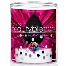 Beautyblender Orginale Zwart Cleanser Kit