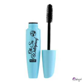 W7 Oh So Waterproof Mascara