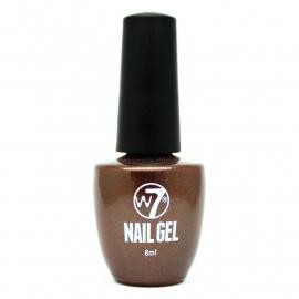 W7 Gel Nagellak - Mink
