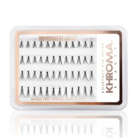 Kardashian Beauty Faux Lashes Individualist - Khloe`s Lashes