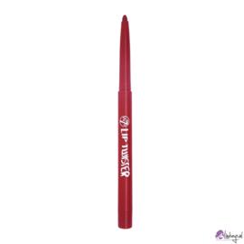 W7 Lip Twister Mixed - Malbec
