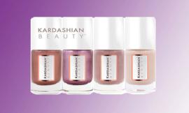 Kardashian Beauty Nagellak