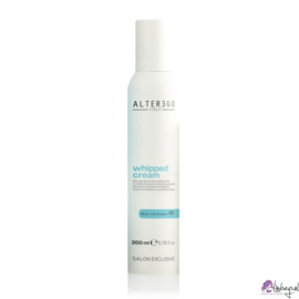 Alter Ego Hydrate Whipped cream