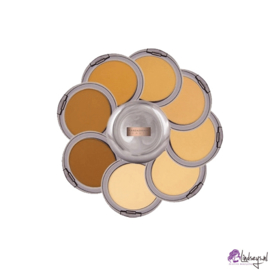Kardashian Beauty Kurve Dual Foundation Compact