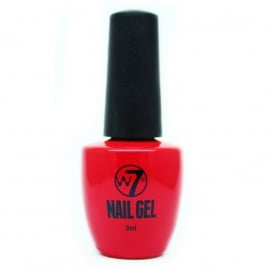 W7 Gel Nagellak - Flamenco