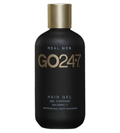 GO 24.7 Real Men Hair Gel