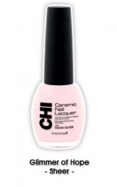CHI Nail lacquer Glimmer of Hope CL011