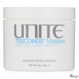 Unite 7 Seconds Masque