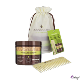 Macadamia Ultra Rich Moisture Care Kit