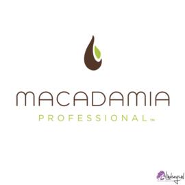 Macadamia 100% Boar Hot Curling Brush