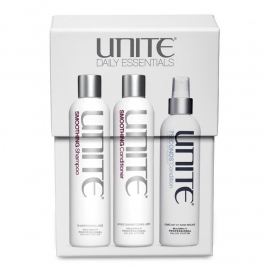 Unite Giftbox Smoothing - 3 in 1