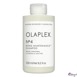 Olaplex Bond Maintenance Shampoo 250 ml No. 04