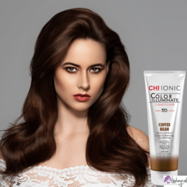 Ionic Color Illuminate Conditioner - Coffee Bean
