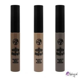 W7 Queen of Brows Majestic Brow Mascara