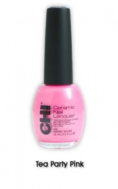 CHI Nail lacquer Tea Party Pink