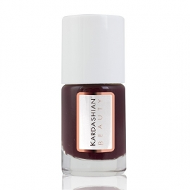 Kardashian Beauty Nagellak Feverdream (dark berry)