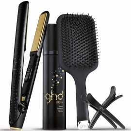 ghd Limited Edition V Gold Styler Kit