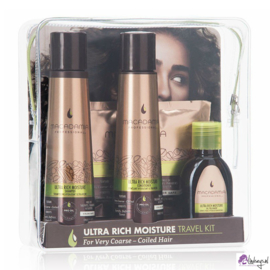 Macadamia Ultra Rich Moisture Travel Essentials