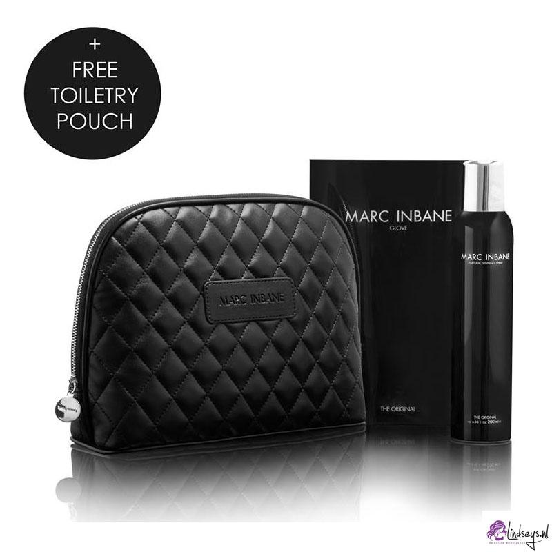 Marc Inbane Gift Set