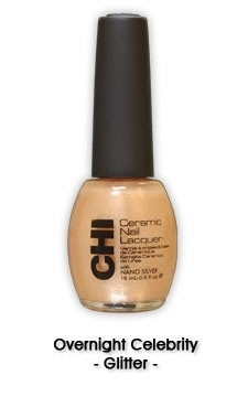 CHI Nail lacquer Overnight Celebrity CL069