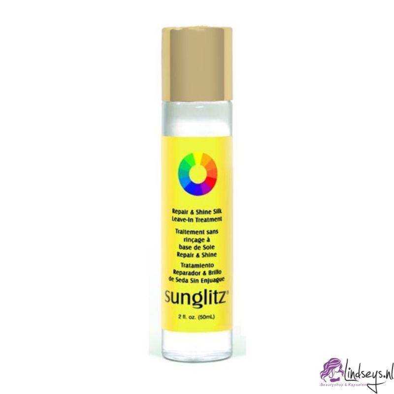Sunglitz Repair en Shine Silk 50 ml