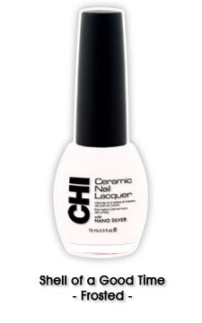 CHI Nail lacquer Shell of a Good Time CL002