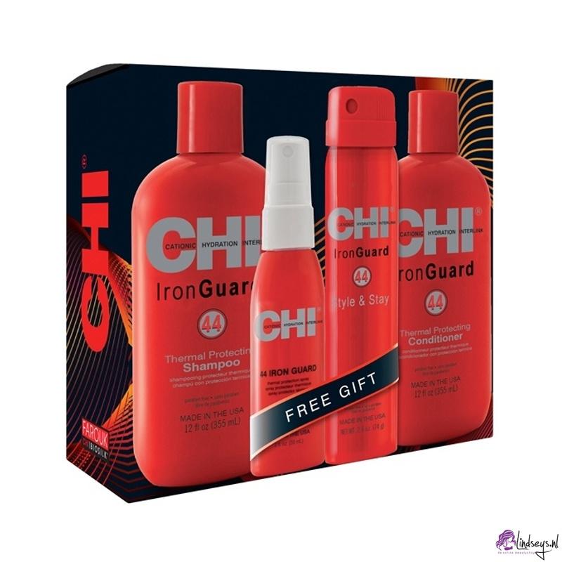 CHI 44 Iron Guard Thermal Protecting Kit