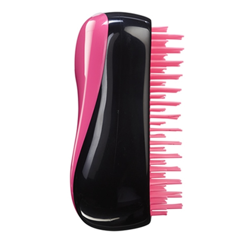 Tangle Teezer Compact Roze - Zwart