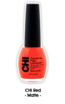 CHI Nail Lacquer CHI Red CL047