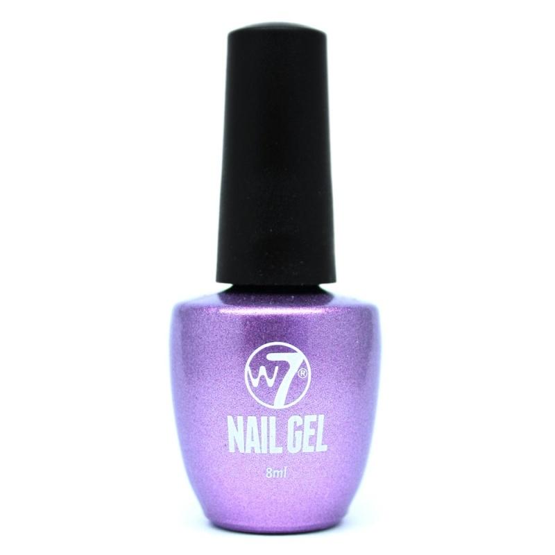 W7 Gel Nagellak - Stardust