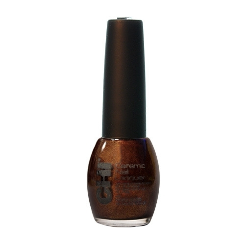CHI Nail lacquer Out On The Town Brown
