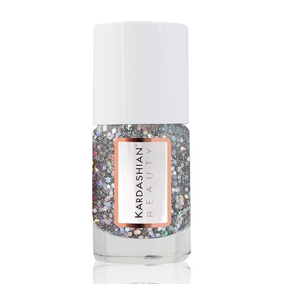 Kardashian Beauty Crush (multi color glitter)
