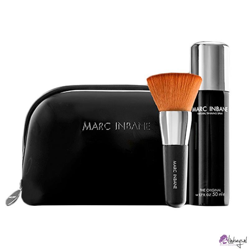Marc Inbane Luxurious Travel Set