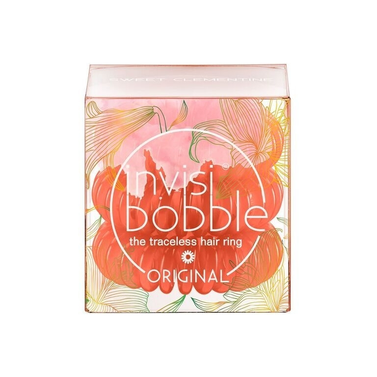 Invisibobble SG Sweet Clementine