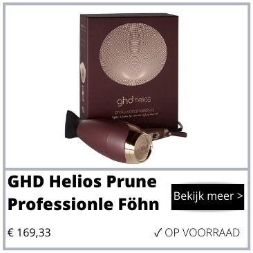 ghd helios prun haardroger