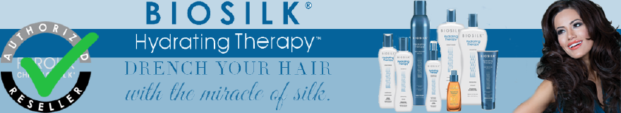 Biosilk Hydrating therapy