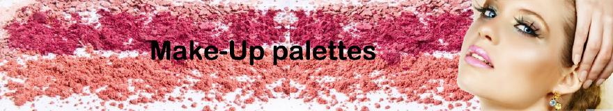 Make-Up-palettes