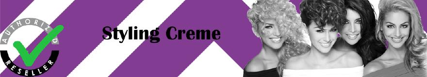 Styling Creme
