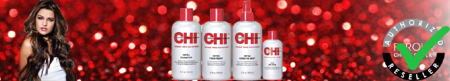chi silk infusion lindseys