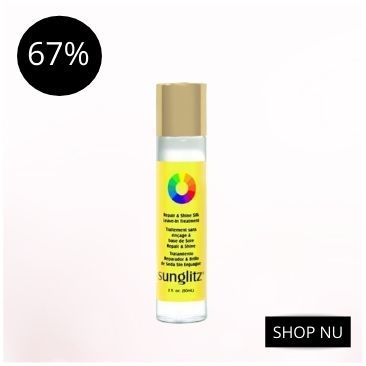 Sunglitz serum