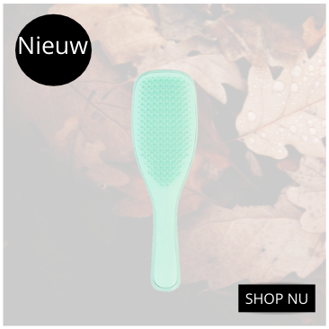 Tangle Teezer Fine Fragile Wet Detangler Jade Lagoon haarborstel