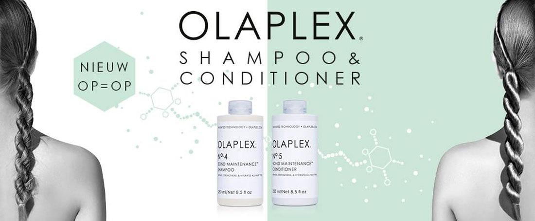 Olaplex 1 - 2 - 3 - 4 - 5