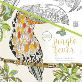 kleurboek Kaisercraft Jungle Fever