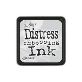 distress embossing ink  mini  tdp45106