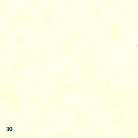 "Mulberry papier 25grams ""kozo""papier 64x47 cm off-white (gevouwen naar ca. 21.5x15.5cm)"
