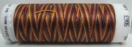 Mettler Silk-Finish Multi 100meter 9863