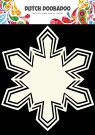Dutch Doobadoo  Dutch Card Art Label kristal  470.713.115