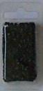 nieuw Rijstkralen zwart 18-1000